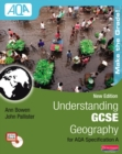 Image for Understanding GCSE geography for AQA specification A