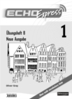 Image for Echo Express 1 Workbook B 8pk New Edition