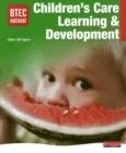 Image for Children's care learning & development