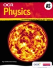 Image for OCR physics AS student book