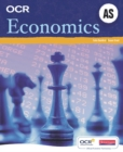 Image for OCR AS economics