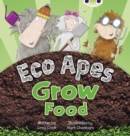 Image for BC Red C (KS1) Eco Apes Grow Food