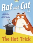 Image for BC Red A (KS1) Rat and Cat in The Hat Trick