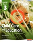 Image for CACHE Level 3 in Child Care and Education Student Book