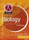 Image for Higher level (plus Standard level options) biology