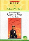 Image for Activities based on Carrie's war by Nina Bawden : KS2