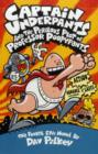 Image for Captain Underpants and the perilous plot of Professor Poopypants  : the fourth epic novel