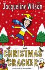 Image for The Jacqueline Wilson Christmas cracker