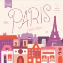 Image for Paris  : a book of shapes