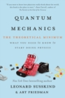 Image for Quantum Mechanics : The Theoretical Minimum