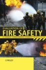 Image for Evaluation of fire safety