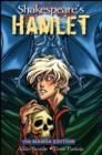 Image for Shakespeare's Hamlet  : the manga edition