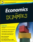 Image for Economics For Dummies