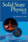 Image for Solid State Physics
