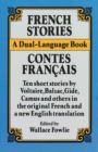 Image for French Stories