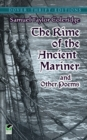 Image for The Rime of the Ancient Mariner