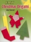 Image for Easy Christmas Origami