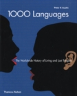 Image for 1000 languages  : the worldwide history of living and lost tongues