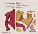 Image for 17th-century men's dress patterns 1600-1630