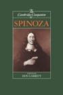 Image for The Cambridge companion to Spinoza