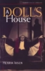 Image for A doll's house : A Doll's House