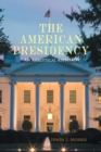 Image for The American presidency  : an analytical approach