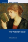 Image for The Victorian novel : The Victorian Novel