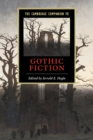 Image for The Cambridge companion to Gothic fiction