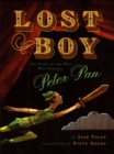 Image for Lost Boy: the Story of the Man Who Created Peter Pan