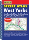 Image for West Yorks  : Bradford, Halifax, Huddersfield, Keighley, Leeds, Wakefield