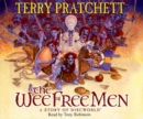 Image for The Wee Free Men : (Discworld Novel 30)
