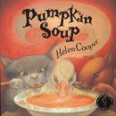 Image for Pumpkin soup