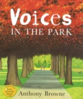 Image for Voices in the park