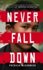 Image for Never fall down  : a novel