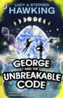 Image for George and the unbreakable code
