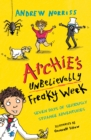 Image for Archie's unbelievably freaky week