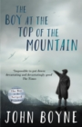 Image for The boy at the top of the mountain