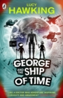 Image for George and the ship of time  : the final adventures of Annie and George