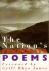 Image for The nation's favourite poems