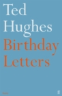 Image for Birthday letters