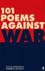 Image for 101 poems against war