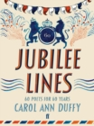Image for Jubilee lines  : 60 poets for 60 years