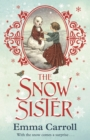 Image for The snow sister