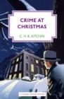 Image for Crime at Christmas