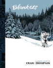 Image for Blankets  : a graphic novel