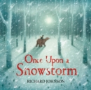 Image for Once upon a snowstorm