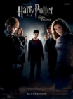 Image for Harry Potter and the Order of the Phoenix : (Piano)