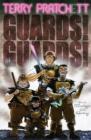 Image for Guards! Guards! : Guards! Guards! A Discworld Graphic Novel