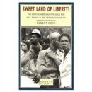Image for Sweet land of liberty?  : the African-American struggle for civil rights in the twentieth century