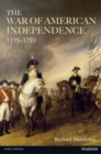 Image for The War of American Independence : 1775-1783